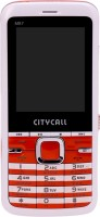 Citycall M87(Orange & White)
