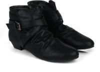 CL by Carlton London Boots(Black)