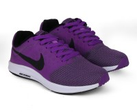 Nike WMNS Nike DOWNSHIFTER 7 Running Shoes(Purple)