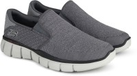 Skechers Running Shoe For Men(Grey)