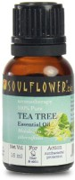 Soulflower Tea Tree Essential Oil(15 ml)