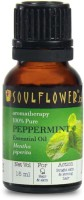 Soulflower Peppermint Essential Oil(15 ml)