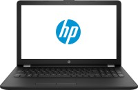 View HP 15 Core i3 6th Gen - (4 GB/2 TB HDD/DOS) 15-bs615TU Laptop(15.6 inch, SParkling Black, 2.1 kg) Laptop