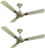 View Havells Leganza 3B 3 Blade Ceiling Fan(Bronze Gold) Home Appliances Price Online(Havells)
