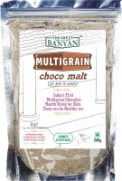 The Great Banyan Organic Multigrain Choco Malt(For all ages) Health Drink(300 g)