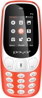 Poya P3(Red) - Price 649 35 % Off