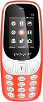 Poya P3(Red)