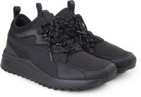 Puma Pacer Next Mid SB Sneakers For Men(Black)