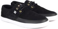 DC Sneakers For Men(Black)