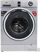 IFB 6.5 kg Fully Automatic Front Load Washing Machine Silver(Senorita Smart SX)