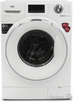 IFB 8.5 kg Fully Automatic Front Load with In-built Heater White(Executive Plus VX ID)