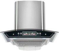 dhroovs my 1 Wall Mounted Chimney(Silver 1100)