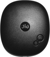 Jio JIOFI-4 WIFI HOTSPOT Data Card(Black)