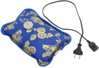 CRETO BEST QUALITY ELECTRIC GEL WARM HOT PAD ( LONG LASTING HEATING) ELECTRIC 1 L Hot Water Bag(Multicolor)