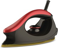 View CrackaDeal CrackaDeal_6 Steam Iron(Black, Rad) Home Appliances Price Online(CrackaDeal)