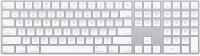 Apple MQ052HN/A Wireless Multi-device Keyboard(White)