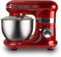 Hi-Tech Stand Mixer Chef Master 101 600 Mixer Grinder(Red)