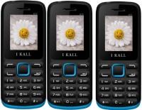 I Kall K11 Pack of Three(Blue) - Price 1699 5 % Off