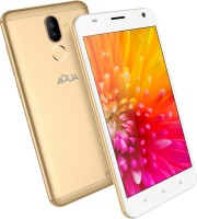 Aqua JAZZ (Gold, 16 GB)(1 GB RAM) - Price 5199 25 % Off