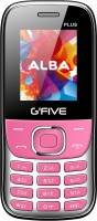 Gfive Plus(Pink and Black/Pink) - Price 580 27 % Off