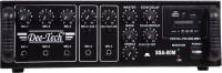 Dee Tech SSA-80 M 80 W AV Power Amplifier(Black)