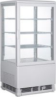 View shiva SKEPL-RCD-C68L-REF Shiva 68 L Compact Refrigerator(Silver) Home Appliances Price Online(shiva)