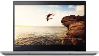 View Lenovo Ideapad 320 Pentium Quad Core 7th Gen - (4 GB/1 TB HDD/Windows 10 Home/512 MB Graphics) 80XR0134IN Laptop(15.6 inch, Onyx Black) Laptop
