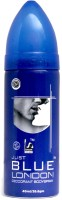 SAGAR JUST BLUE LONDON {MINI} Body Spray  -  For Men & Women(40 ml) - Price 85 29 % Off