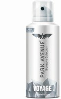 Park Avenue Signature Collection - Voyage Perfume Body Spray - For Men(130 ml)