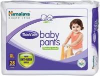 Himalaya Total Care Baby Pants - XL(28 Pieces)