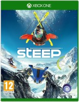 Steep(for Xbox One)
