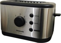 Panasonic NTP400 680 W Pop Up Toaster(Silver)