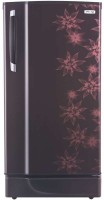 Godrej 221 L Direct Cool Single Door 3 Star Refrigerator(Berry Bloom, RD EDGESX 221 CT 3.2)