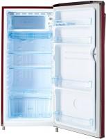 Haier 190 L Direct Cool Single Door 3 Star Refrigerator(Maroon, 1903SR)