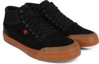 DC Sneakers For Men(Brown, Black)