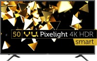 Vu 127cm (50 inch) Ultra HD (4K) LED Smart TV(LEDN50K310X3D Ver: 2017)