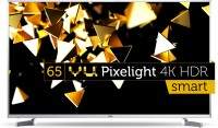 Vu 163cm (65 inch) Ultra HD (4K) LED Smart TV(LTDN65XT800XWAU3D Ver: 2017)