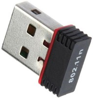 SS Dongle 802.11n USB Adapter(Black)