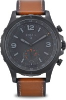 Fossil FTW1114 Q Nate Analog Watch For Unisex