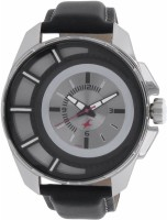 Fastrack 3133SL02 Watch  - For Men