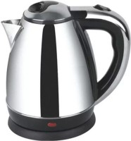Lagom RC5007 Cordless Electric Kettle Electric Kettle(1.8 L, Silver)