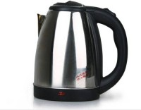 Bluebells India ™360 Cordless 1.8L S/Steel Electric Kettle(1.8 L, Silver)
