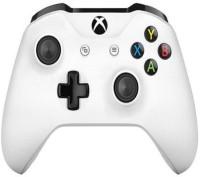 Microsoft One Wireless  Gamepad(White, For Xbox One, PC)