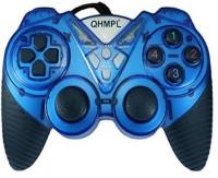 Shopfloor.XYZ Vibration USB Gamepad (BLUE For PC)  Gamepad(Blue, For PC)