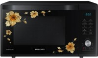 Samsung 32 L Convection Microwave Oven(MC32J7055VF/TL, Black)