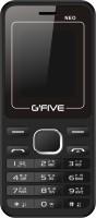 Gfive Neo(Black) - Price 595 25 % Off