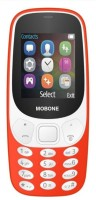 Mobone M-3310(Orange) - Price 711 45 % Off