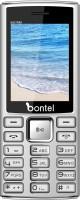 Bontel 5610 Storm(Silver) - Price 1199 40 % Off