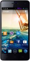 Micromax Canvas HD (Aqua Blue, 16 GB)(1 GB RAM) - Price 3499 37 % Off