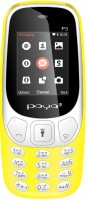 Poya P3(Yellow)